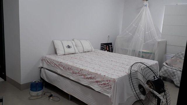 Casa com 3 dormitórios (1 suíte) à venda, 143 m² por R$ 630.000 - Residencial Aquarela Das - Foto 12