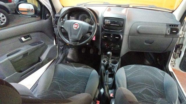 Fiat Strada 1.4 CD 3P Working 2015 - Foto 13