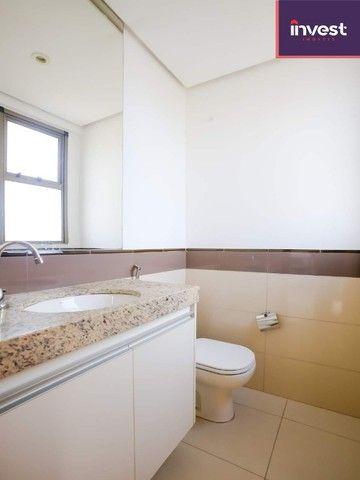 Apartamento Duplex Mobiliado de 1 Quarto em Águas Claras. - Foto 6