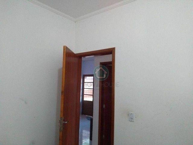 Casa com 2 dormitórios à venda, 59 m² por R$ 220.000,00 - Vila Sílvia Regina - Campo Grand - Foto 6