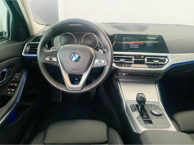 BMW 330 Sport 2.0 TB 16V 4p - Foto 14