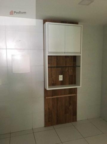 Apartamento à venda com 3 dormitórios em Bessa, João pessoa cod:36351 - Foto 7