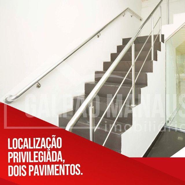 Galpão Manaus - Prédio Comercial - 570 m² - Djalma Batista - PRL124 - Foto 3