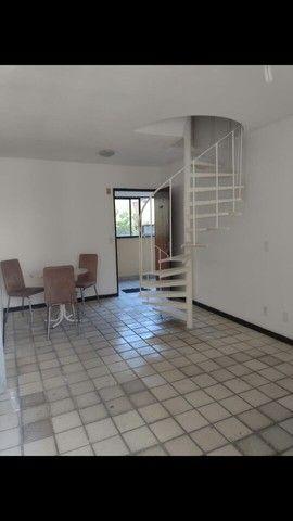 Venha morar à beira mar de Pajuçara - Apto Duplex 2/4 - Foto 6