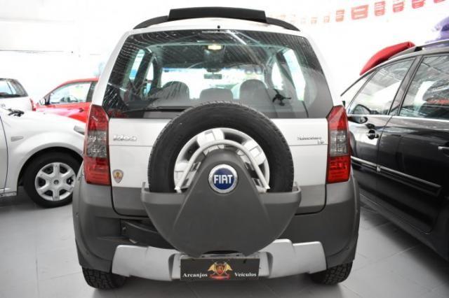 Fiat idea 2008 1.8 mpi adventure 8v flex 4p manual - Foto 11