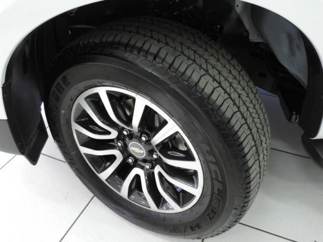 Chevrolet S-10 LTZ 4X4 - Foto 8