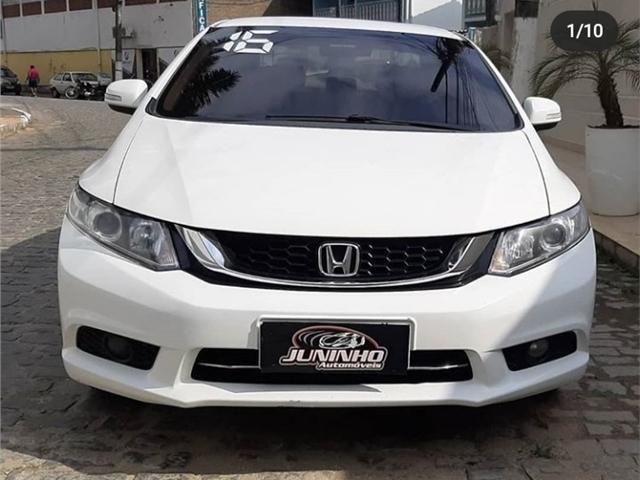 Honda Civic 2.0 lxr 16v flex 4p automático - Foto 2