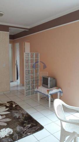 Apartamento à venda com 2 dormitórios cod:VAP031547 - Foto 7