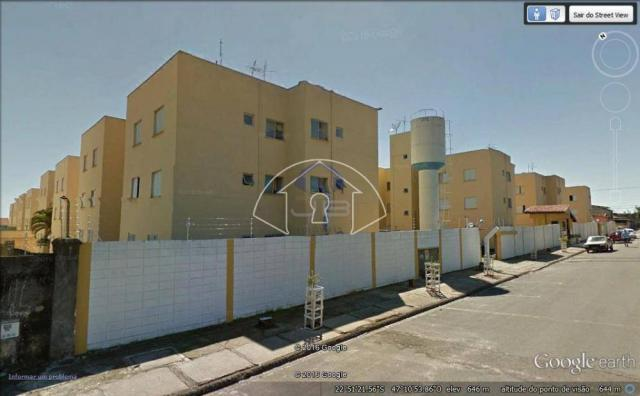 Apartamento à venda com 2 dormitórios cod:V158 - Foto 7