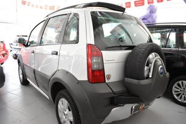 Fiat idea 2008 1.8 mpi adventure 8v flex 4p manual - Foto 9