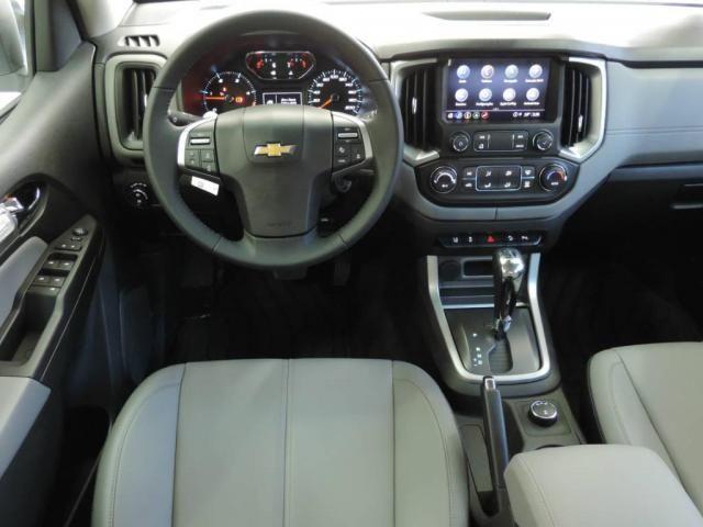 Chevrolet S-10 LTZ 4X4 - Foto 17