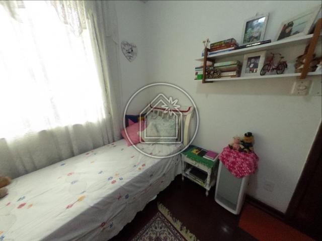 Apartamento à venda com 3 dormitórios em Icaraí, Niterói cod:857436 - Foto 16