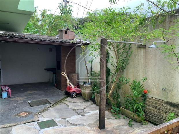 Casa de condomínio à venda com 3 dormitórios em Itaipu, Niterói cod:887954 - Foto 17