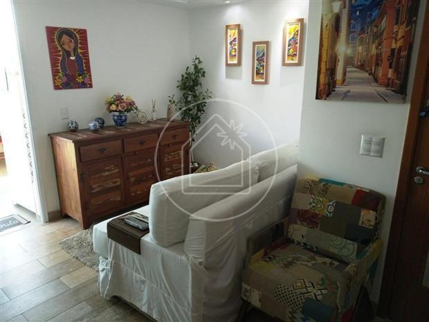 Apartamento à venda com 3 dormitórios em Centro, Niterói cod:852798 - Foto 3