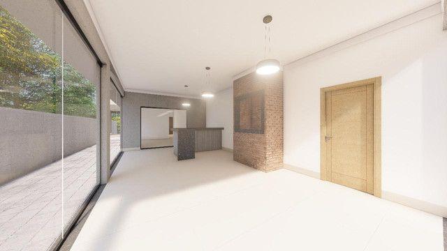 Casa com 3 dormitórios à venda, 170 m² por R$ 800.000,00 - Residencial Paris - Sinop/MT - Foto 5