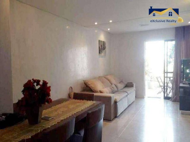 Village com 2 suites em Patamares! - Foto 9