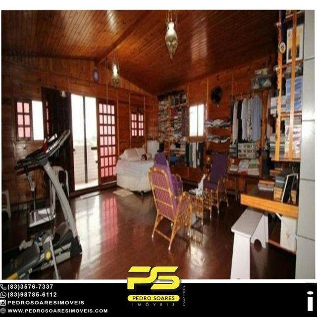 Casa com 5 dormitórios à venda por R$ 750.000 - Expedicionários - João Pessoa/PB - Foto 7