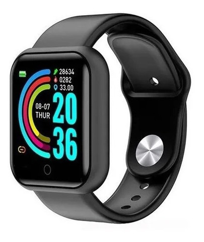 Smartwatch relógio inteligente  - Foto 6