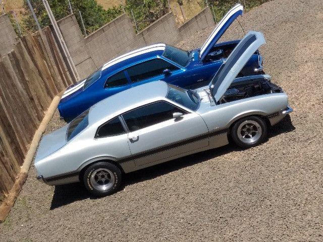 Maverick SL V8 Carangas Garage - Foto 16