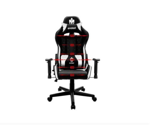 Cadeira Gamer Reclinavel Eg905 Tanker V2 Evolut (leia descrição) - Foto 4