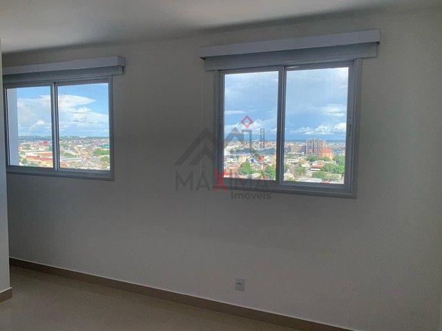 Apartamento para aluguel, 2 quartos, 1 suíte, 2 vagas, Praça 14 de Janeiro - Manaus/AM - Foto 8