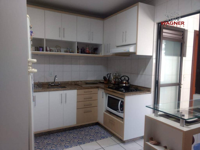Apartamento com 3 dormitórios à venda, 116 m² por R$ 649.000 - Balneário - Florianópolis/S - Foto 15