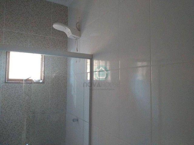 Casa com 2 dormitórios à venda, 59 m² por R$ 220.000,00 - Vila Sílvia Regina - Campo Grand - Foto 8