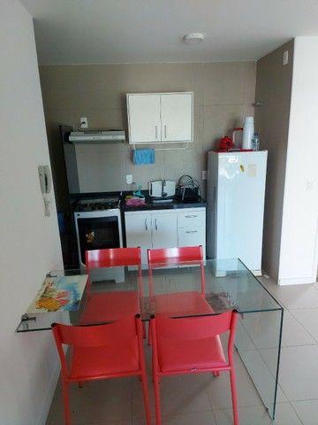 Apartamento condominio fechado, nascente, estilo pé de areia - área de lazer moderníssima - Foto 11
