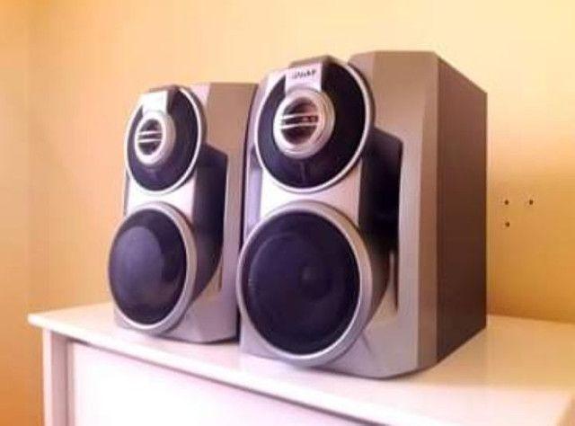 Par de caixas de som Sony 400w rms  - Foto 2