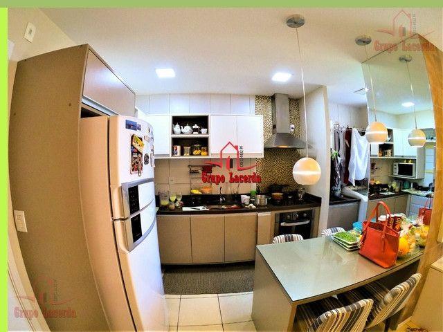Com_3dormitórios_Leia The_Club_Residence Venda_ou_Locação! agmhbifslu qezrsjcyfb - Foto 11