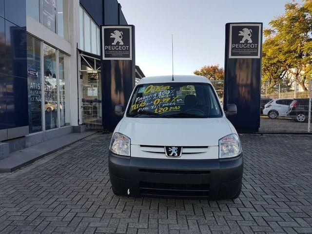 Peugeot Partner 1.6 3P - Foto 2