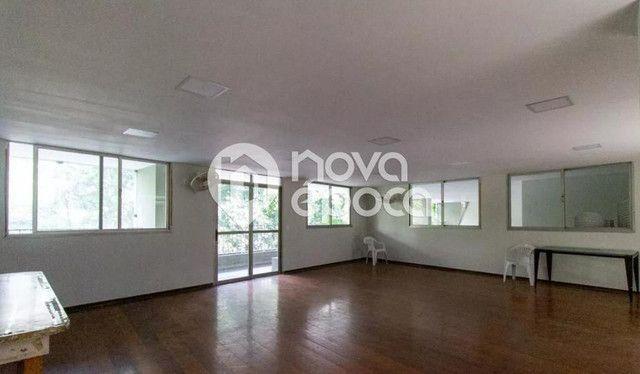 Apartamento à venda com 2 dormitórios em Humaitá, Rio de janeiro cod:IP2AP53512 - Foto 20