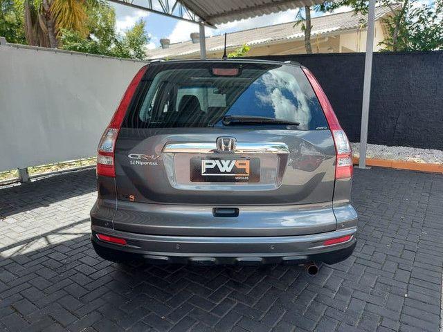 HONDA CRV EXL - Foto 5
