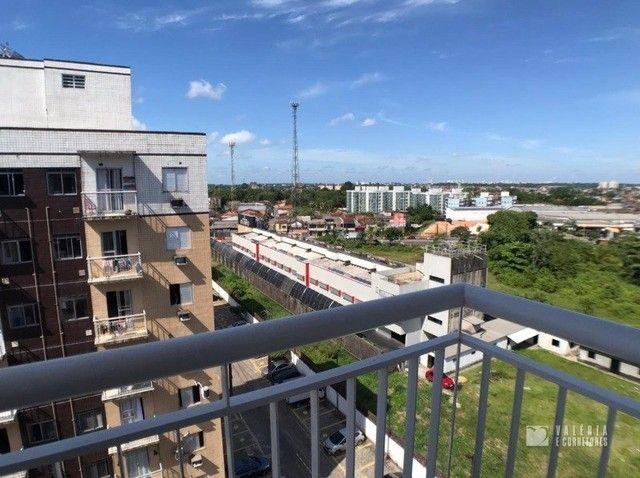 Apartamento à venda com 2 dormitórios em Coqueiro, Ananindeua cod:8383 - Foto 8