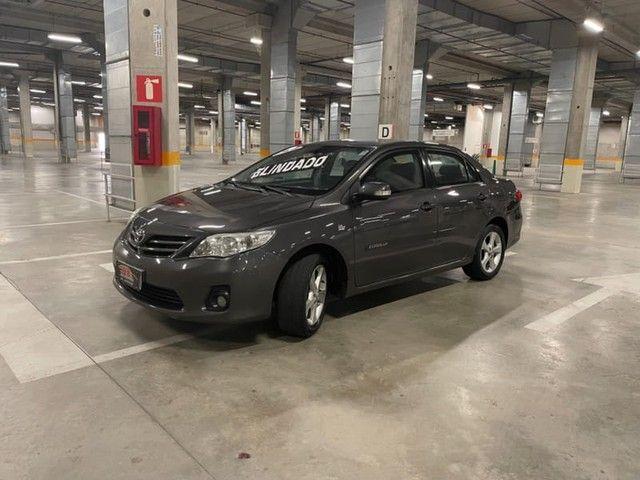 Toyota COROLLA XEI 2.0 16V FLEX AUT. - Foto 3