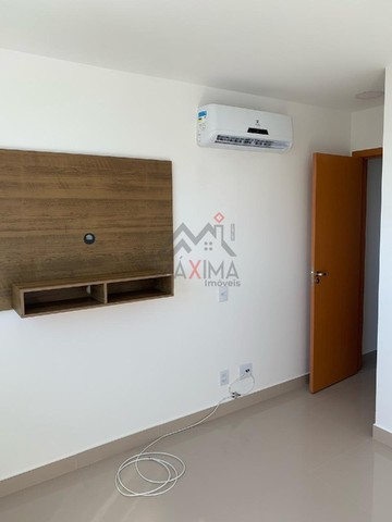 Apartamento para aluguel, 2 quartos, 1 suíte, 2 vagas, Praça 14 de Janeiro - Manaus/AM - Foto 4