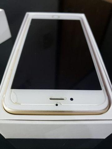 Iphone 6S Plus Dourado 16 GB - Foto 5