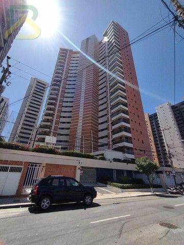 Apartamento para alugar no bairro Mucuripe - Fortaleza/CE