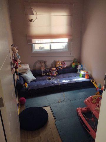 Casa de vila à venda com 5 dormitórios em Estância das flores, Jaguariúna cod:V522 - Foto 19