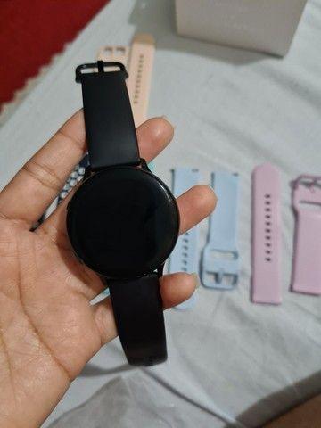 Galaxy watch active 2 - Foto 2