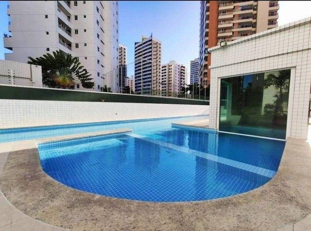 Apartamento para venda tem 127 metros quadrados com 3 quartos em Aldeota - Fortaleza - Cea - Foto 4
