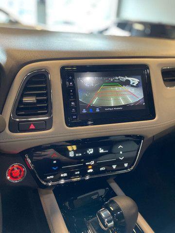 Honda HRV Touring 1.5 Turbo 2020 5MKm - Foto 9