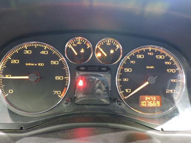 Peugeot 307 Hatch Presence Pack 1.6 16V Flex 2012 4P - Foto 9