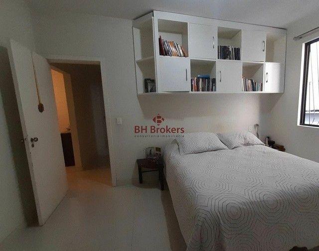 Apartamento à venda com 3 dormitórios em São pedro, Belo horizonte cod:BHB23646 - Foto 12