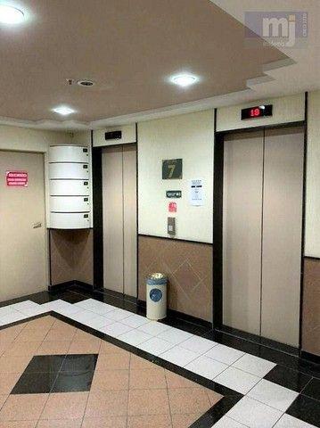 Sala para alugar, 40 m² por R$ 1.000,00/mês - Centro - Niterói/RJ - Foto 3