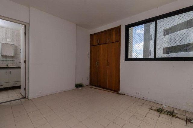 Apartamento com 3 quartos à venda, 127 m² por R$ 650.000 - Boa Viagem - Recife - Foto 10