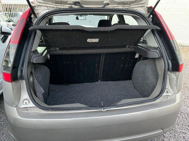 Ford - Fiesta 1.0 2011 completo de tudo e de ÚNICO DONO COM APENAS 60.000km rodado - Foto 11