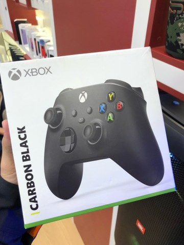 IMPERDÍVEL !! Controle para Xbox One s/ fio com 3 meses de garantia