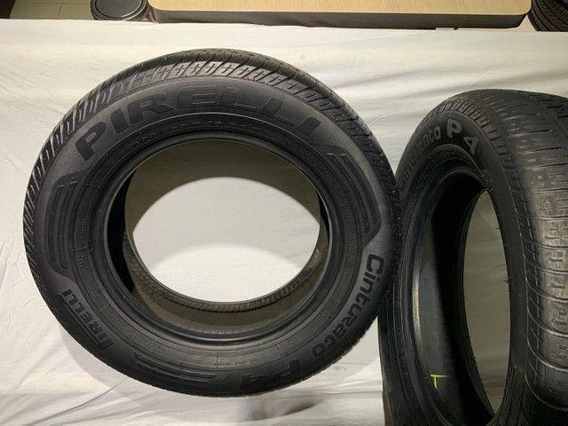 Par 205/65/15 Pirelli Cinturato P4 - Loja 02 - ( 205 65 15 ) - Foto 5