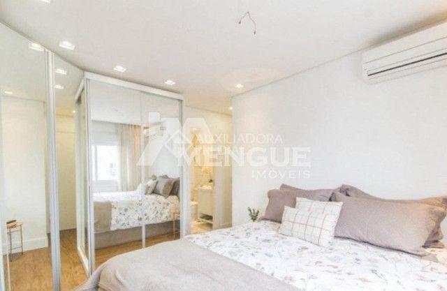 Apartamento à venda com 2 dormitórios em São sebastião, Porto alegre cod:10818 - Foto 8